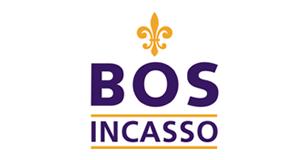Logo Bos Incasso