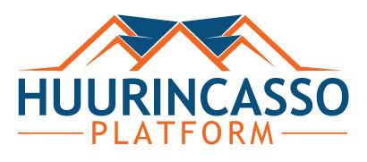 Logo Huurincasso Platform