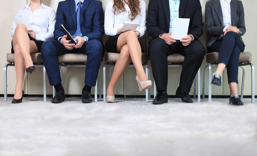 job werk sollicitatie werkloosheid