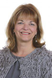 Marion op de Haar-Spoelma, directeur NDA Incasso