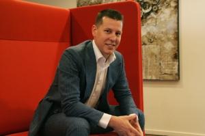 Roy Beerens, Commercieel Manager Janssen & Janssen